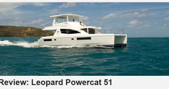 Leopard 51 Powercat